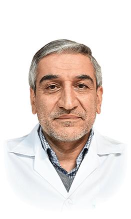 الدکتور حسین محمد ربیع