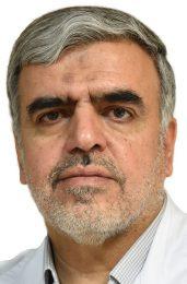 الدكتور أمير خبري