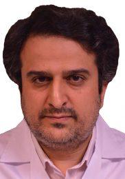 الدکتور محمد حسن صمدي
