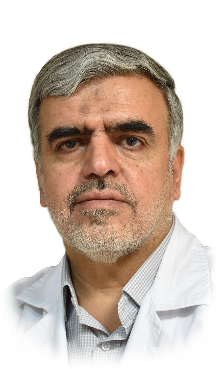 دکتر امیر خبری