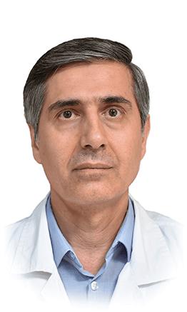 دکتر پرویز محمدی