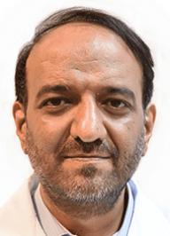 دکتر محسن رمضان زاده