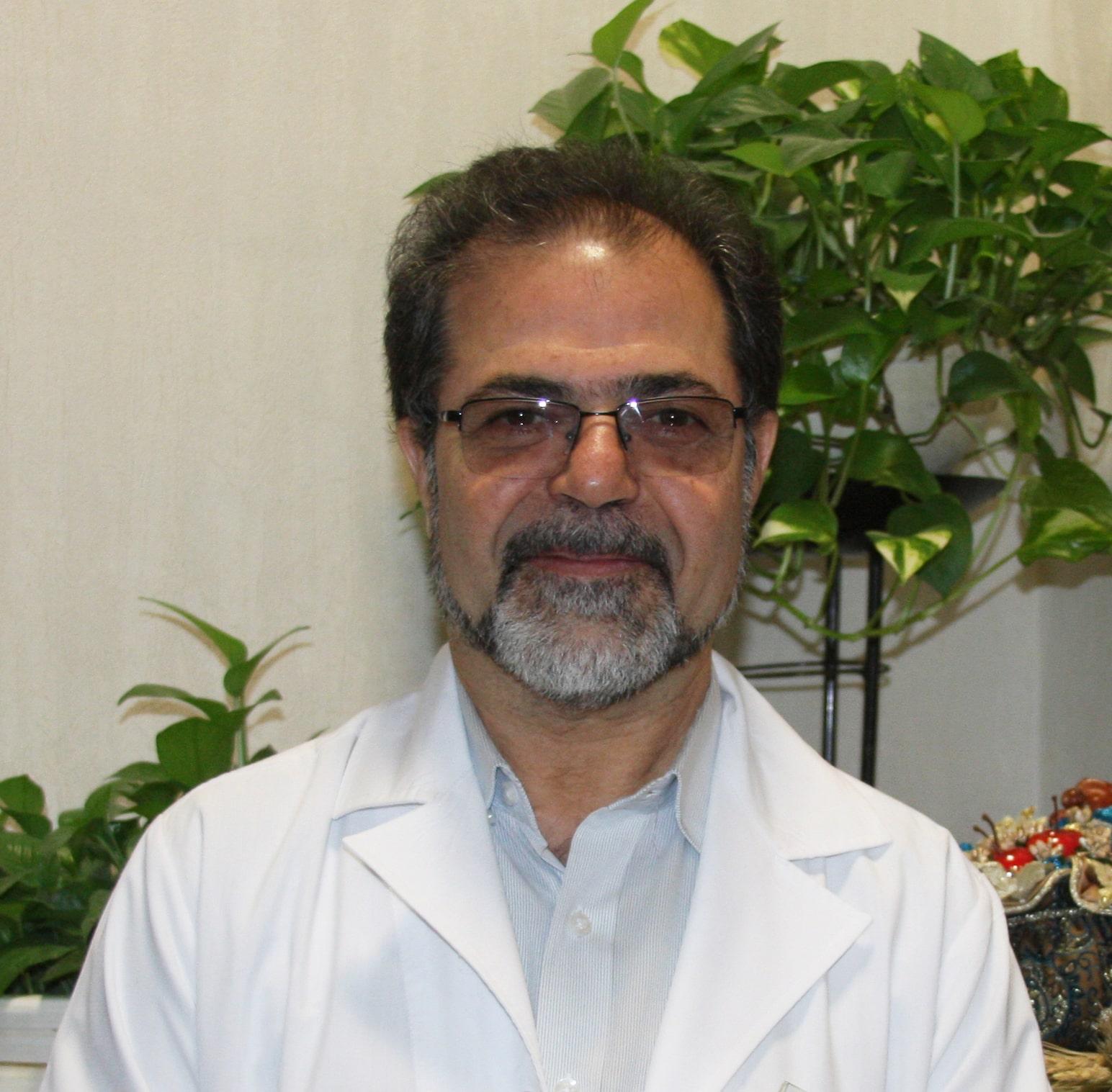 دکتر احمد عامری