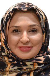 دکتر گیتا غیاثی