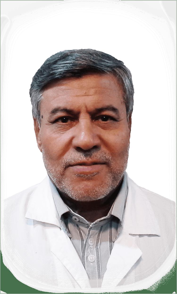 دکتر احمد شجاعی باغینی