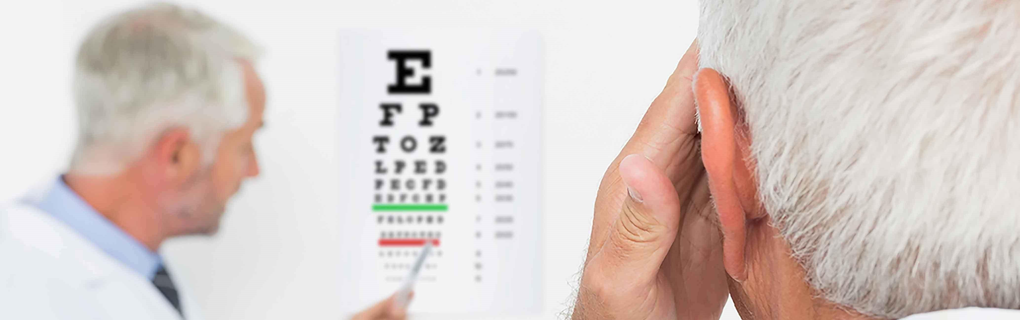 مراقبت منظم از چشم یک امر حیاتی است