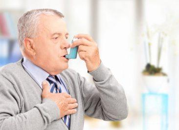 پیشگیری و کنترل بیماری آسم بهترین راهکار برای مقابله با این بیماری است