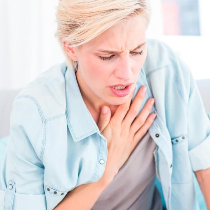 مدیریت و درمان آسم