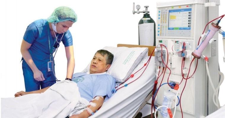 روشهای درمان بیماری کلیه