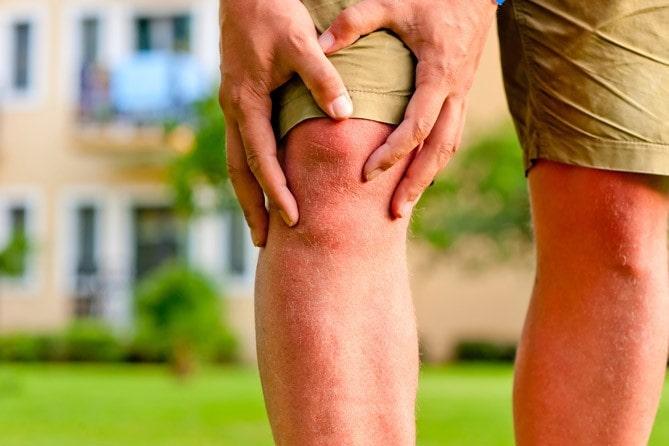درمانهای طبیعی استخوان درد