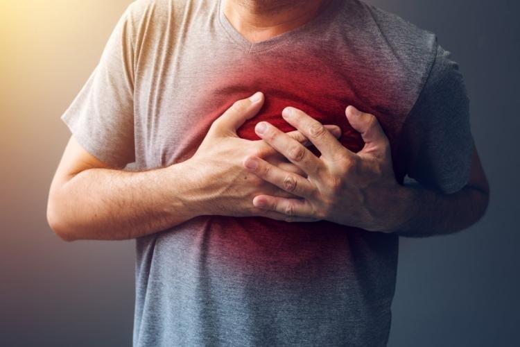 بیماری قلبی از مهمترین دلایل مرگومیر در جهان است