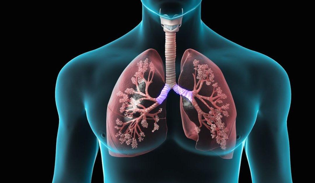 علائم بیماری ریه را جدی بگیرید