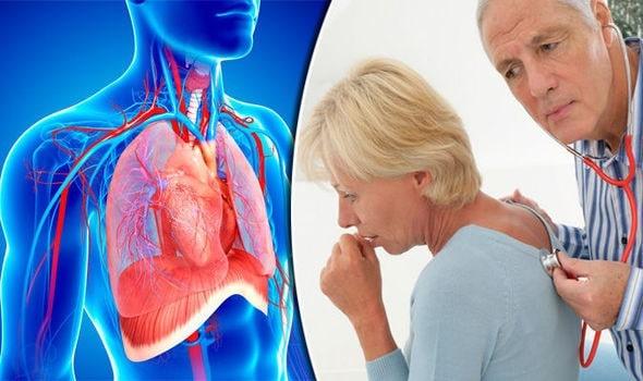 علائم هشدار دهنده بیماری های ریه