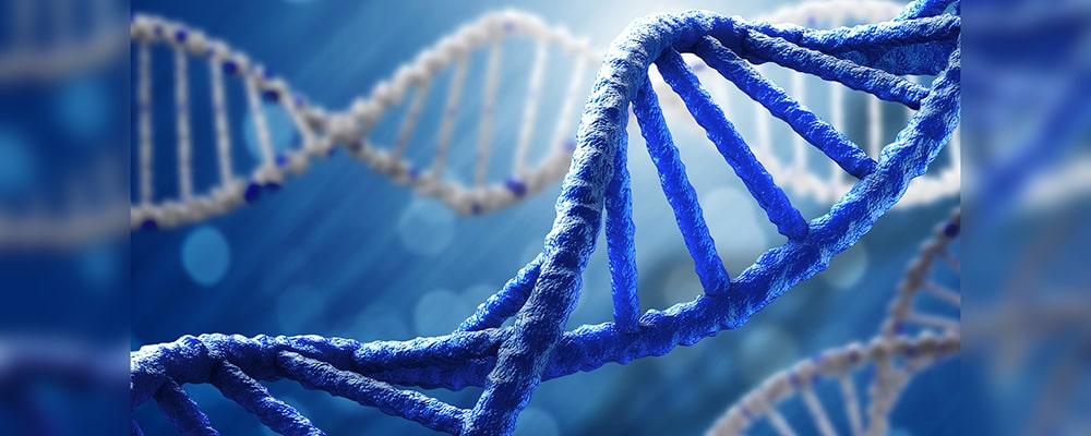 انواع بیماریهای ژنتیکی انسان