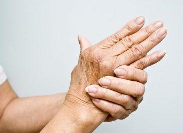 درمانهای طبیعی درد استخوان