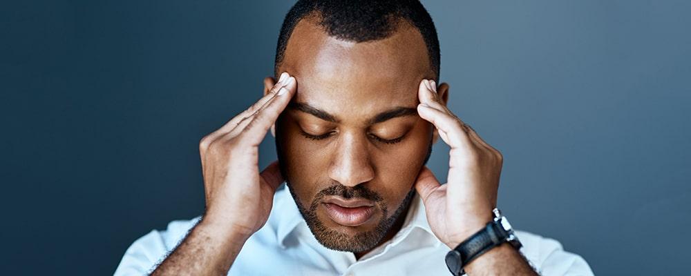 سردرد چیست | علت سردرد شدید و درمان آن
