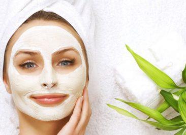 ماسک_های طبیعی صورت، بهترین روش برای جوانسازی پوست