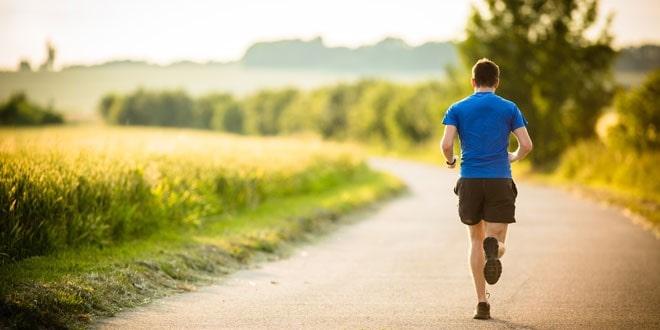 ورزش و فعالیت فیزیکی