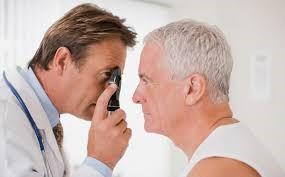دیابت و تاثیر آن در چشم