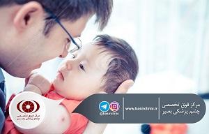 تازههای چشمپزشکی /مقایسه غربالگری پره ناتال برای رتینوبلاستومای فامیلیال را با غربالگری Postnatal