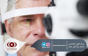 تازههای چشمپزشکی / اندازه گیری فشار داخل چشم توسط خود بیمار در مبتلایان به گلوکومای دارای فشار NTG