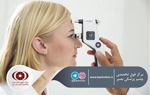 تازههای چشمپزشکی / بررسی (NLR) و (PLR) به عنوان بیومارکرهای جدید گلوکومای زاویه باز اولیه(POAG)