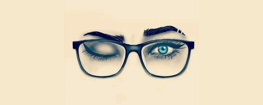 تاریخچه، موارد استفاده و اجزای اصلی عینک
