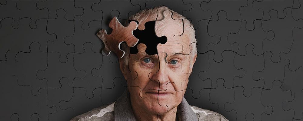 بیماری آلزایمر چیست و چه عواقبی دارد