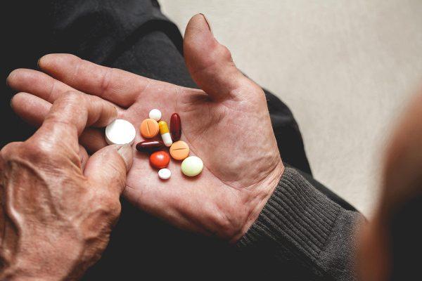 درمان الزایمر