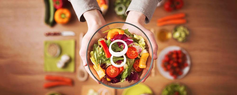 رژیم گیاه خواری؛ بایدها و نبایدها