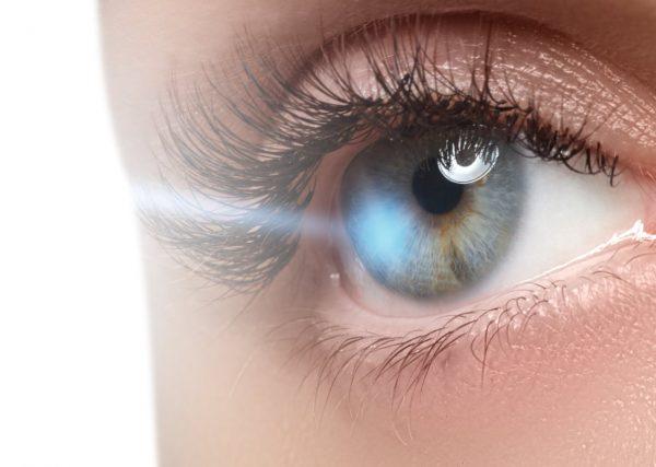 جراحی لیزر چشم ؛ برای احساس بهتر از زندگی