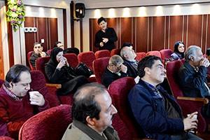 برگزاری دهمین نشست علمی ماهیانه بصیر در دی ماه سال 94