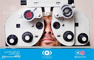 هشت نکته مهم برای سلامت چشمان شما