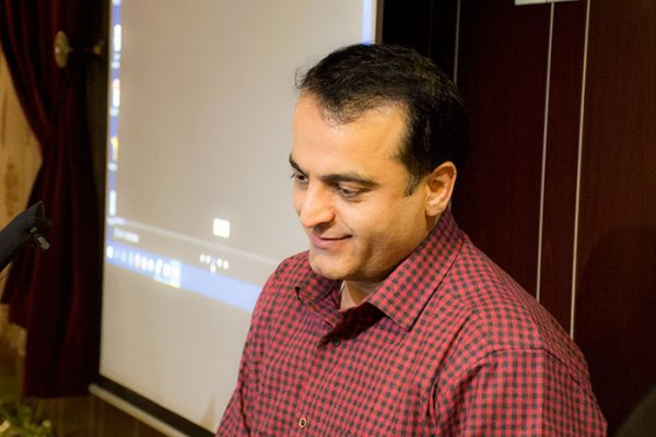 جناب آقای دکتر ابوالحسنی