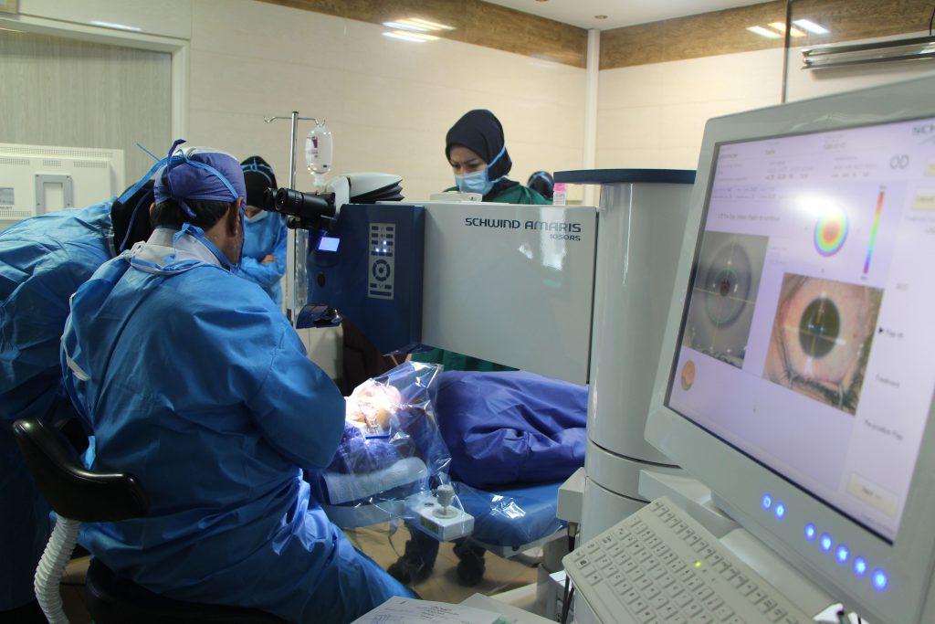 در بررسی افراد برای عمل جراحی توجه به چه نکاتی ضروری است؟