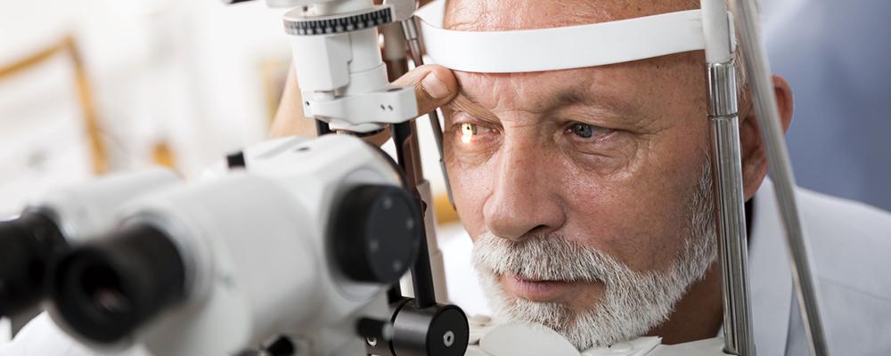 با مشکلات چشمی ناشی از افزایش سن آشنا شوید