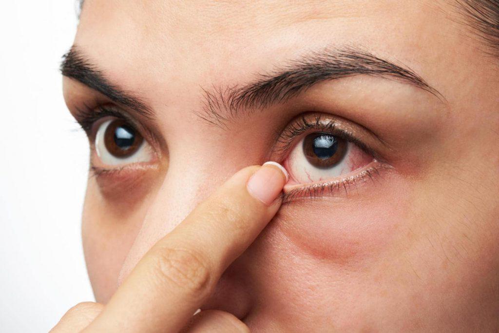 اثرات دیابت بر چشم چگونه است؟