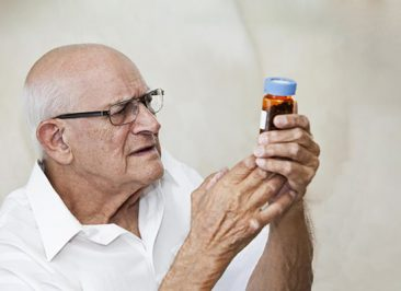 اثرات دیابت بر چشم