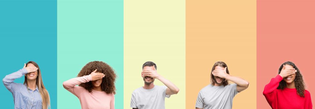 کوررنگی چه علتی دارد؟
